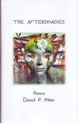The Afterimages by David P. Miller
