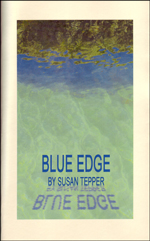 Blue Edge chapbook