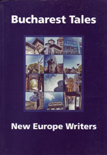 Bucharest Tales by New Europe Writers