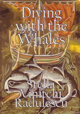 Diving with the Whales by Stella Vinitchi Radulescu