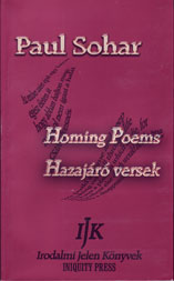 Homing Poems