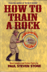 How To Train A Rock