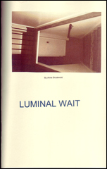 Luminal Wait by Anne Brudevold