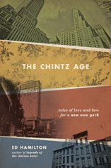 The Chintz Age by Ed Hamilton