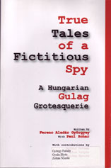 True Tales of a Fictitious Spy