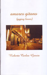 amores gitano by Roberto Carlos Garcia